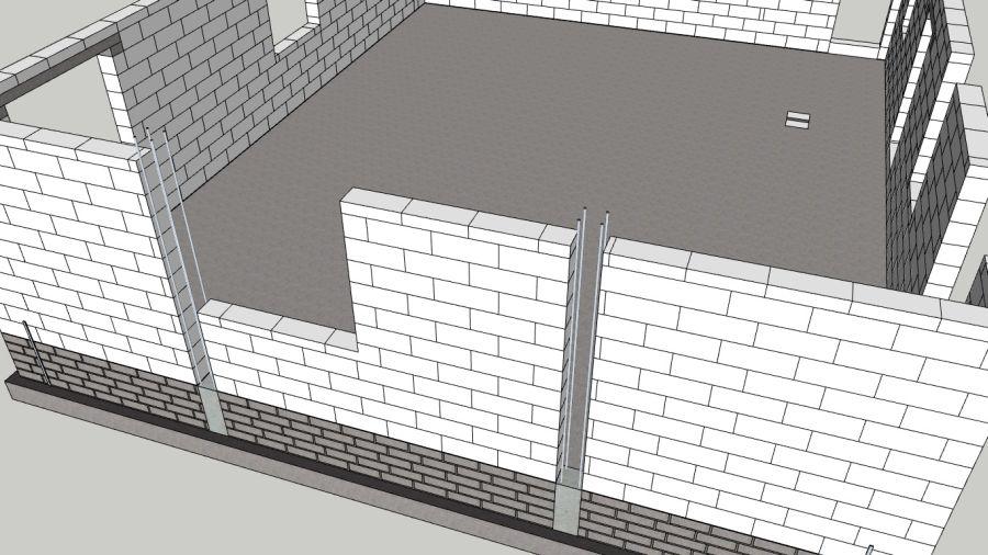budowa domu 2016